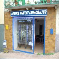 SARL MAILLY IMMOBILIER
