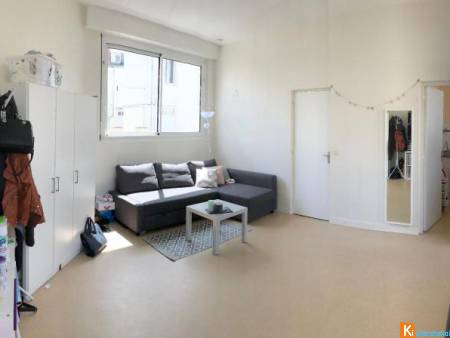 Appartement - Prébendes - TOURS