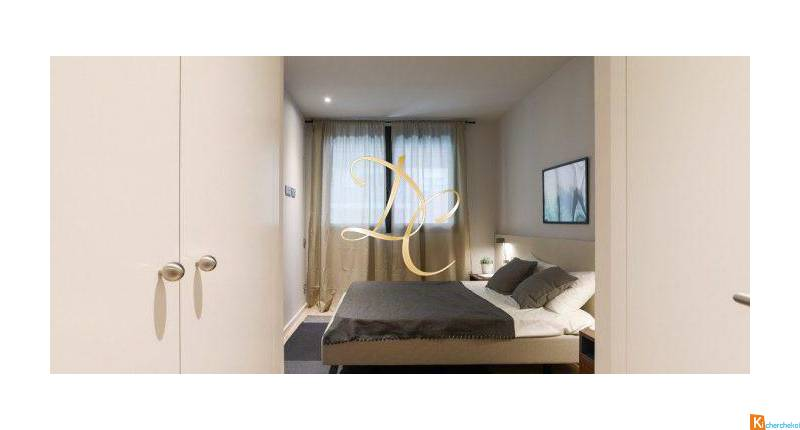 Appartements neufs - Barcelone