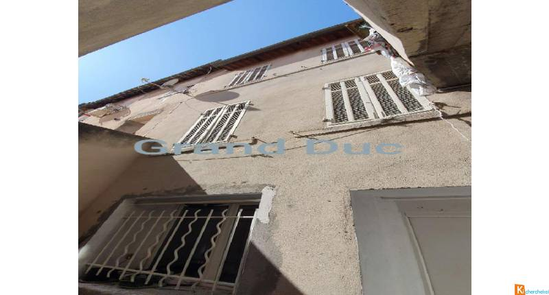 Marseille 13003- Immeuble- 7 appartements-rent 10% NET