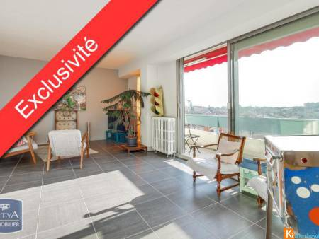 Appartement - Bourg-en-Bresse