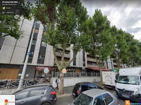 Appartement F4 SARCELLES Synagogue Paul Valery