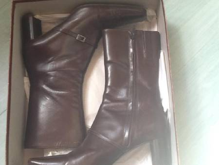 Bottines marque MAnfield