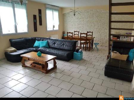 APPARTEMENT - 4/5 PIECES - 101000€