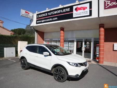 Nissan QASHQAI 1.6 Dci 130 S/s All-mode 4x4 Tekna
