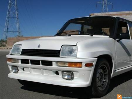 Renault R5 Turbo 2