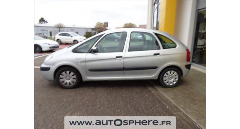 Citroen Picasso 1.6i 16v Collection