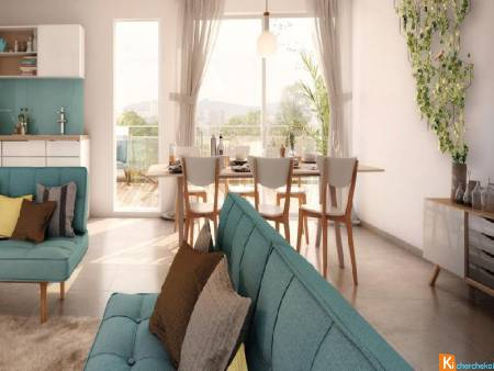 Appartement T4 Anglet Centre