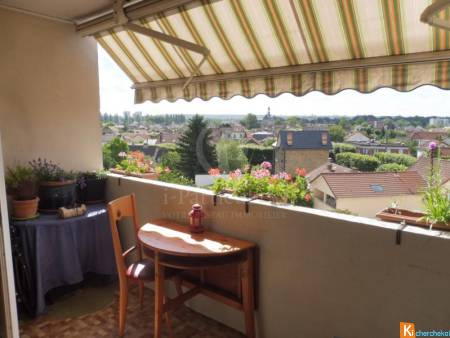 Aulnay sous bois, appartement F5 proche gare