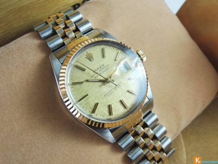 ROLEX OYSTER 16013 DATEJUST