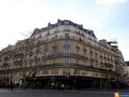 Local commercial 150m² - Paris