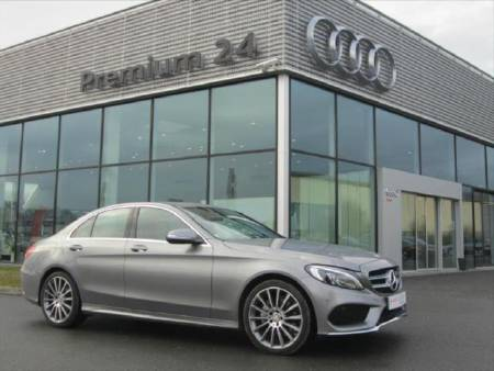 Mercedes-benz Classe c 220 BlueTEC Business 7G+
