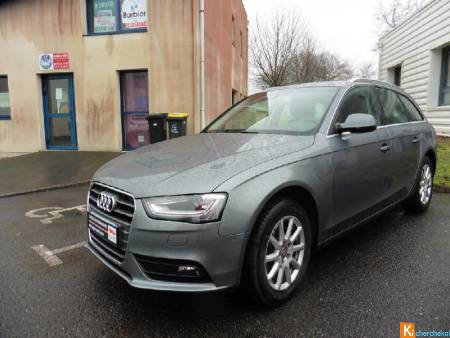Audi A4 Avant 2.0 Tdi 143 Business Line