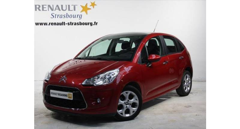Citroen C3 HDi 90 FAP Airplay
