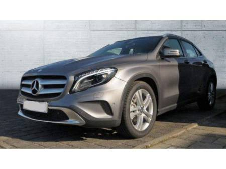 Mercedes-Benz GLA 220 CDI 4-Matic Fascination 7-G DCT A