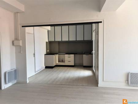 Perpiignan appartement T3 avec parking