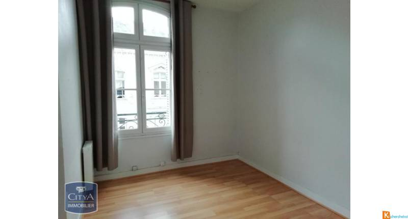 Appartement - CHINON