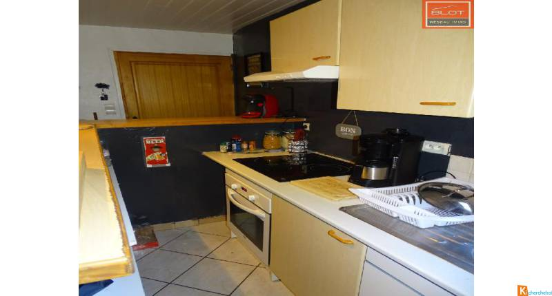 IMMEUBLE DE RAPPORT 2 APPARTEMENTS GARAGE_IDEAL INVESTISSEUR