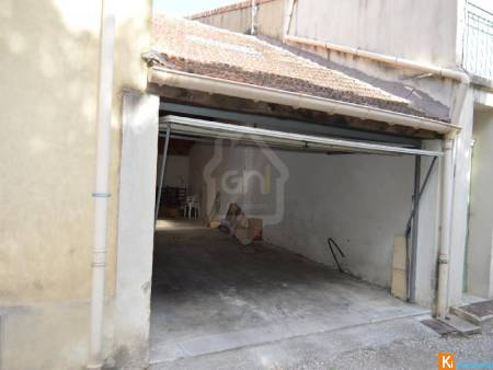 Garage - 58m2 - SARRIANS