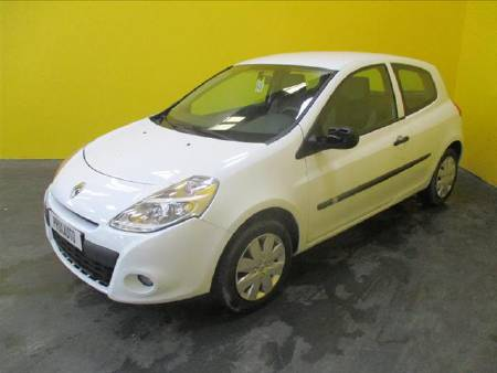 Renault Clio iii ste AIR DCI70 3P