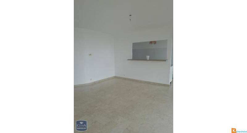 Appartement - VALLAURIS