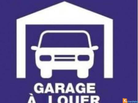 Parking - garage - box - LA SEYNE-SUR-MER