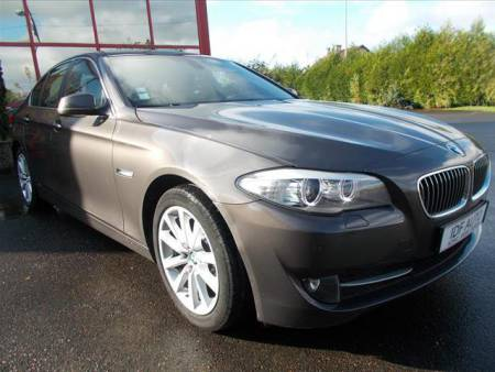 BMW 5 520D LUXE