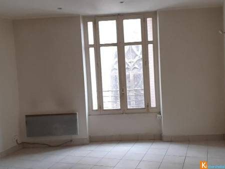 Appartement - Centre-ville - Bourg-en-Bresse