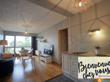 Appartement T2 - Chartres