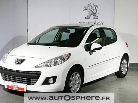 Peugeot 207 1.4 HDi FAP Business Pack 5p