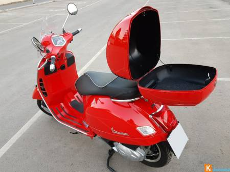 Vespa GTS 125 SUPER ABS