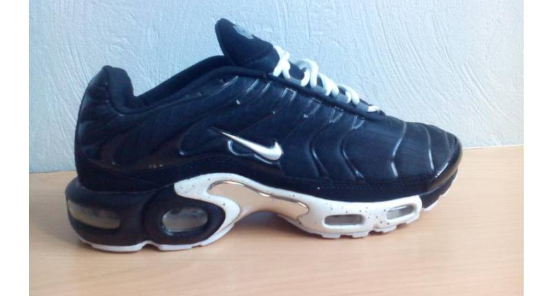 100% authentic 3f9d5 28227 ... AIR MAX NEUVE nike tn requin baskets