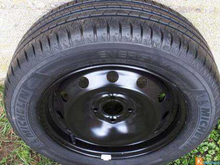 Roues jantes Renault Scenic