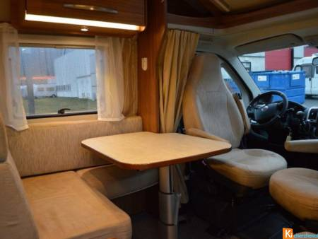 Camping FIAT Comme neuf