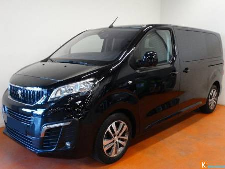 Peugeot TRAVELLER Standard Bluehdi 180ch Eat8 Active