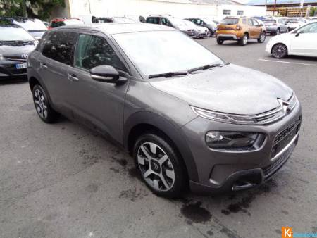Citroen C4 Cactus Puretech 110ch Sets Shine Eat6