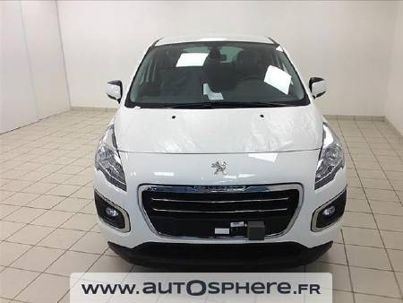 Peugeot 3008 1.6 BlueHDi 120ch FAP Business