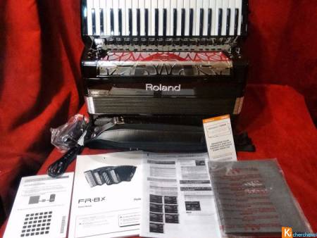 Roland FR-8X Accordéon