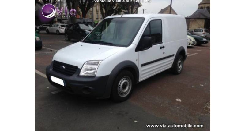 Ford Transit connect 75T200
