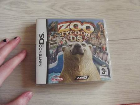 Zoo Tycoon DS - Nintendo DS