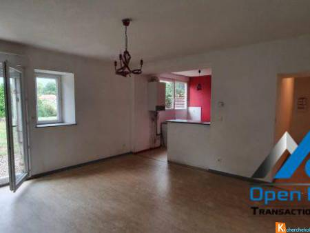 Appartement type F3 - Gondenans-Montby