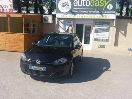 Volkswagen Golf VI CONFORTLINE BLUEMOTION 105CV