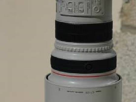 Canon EF 300 F2.8 L IS USM