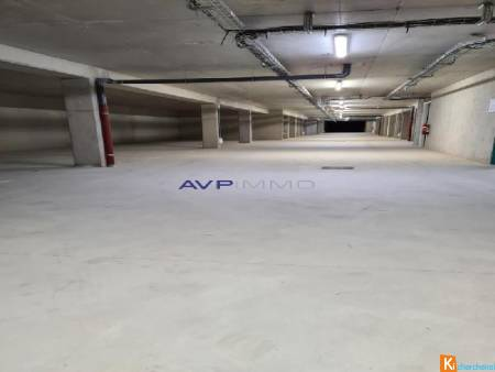 Local commercial / Bureau - 318.80m2