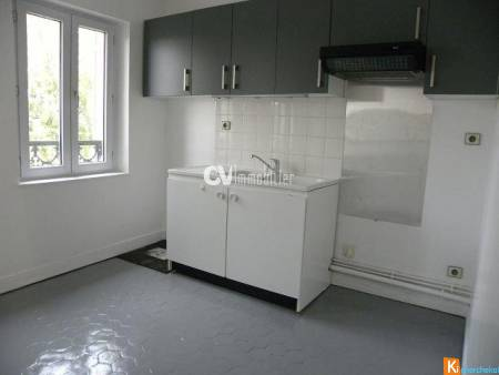 Appartement F2 LOUVIERS