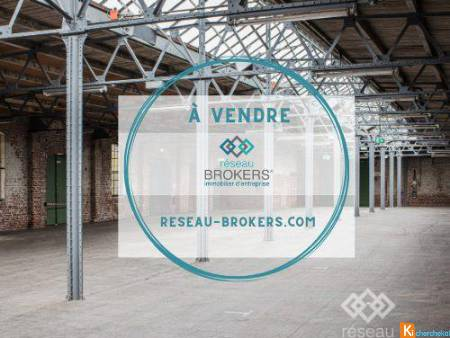 Local professionnel Valognes 150 m² - Valognes