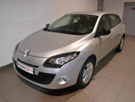 Renault Megane estate iii 1.5 dCi90 FAP Expression eco²