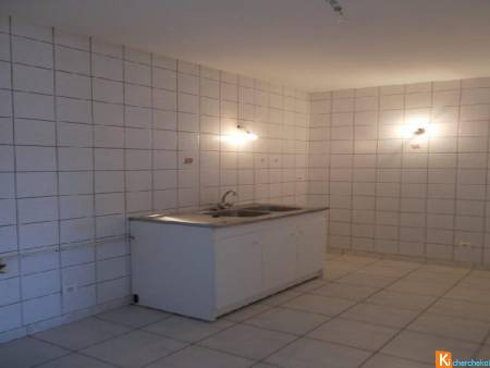 APPARTEMENT T3 - Morteau