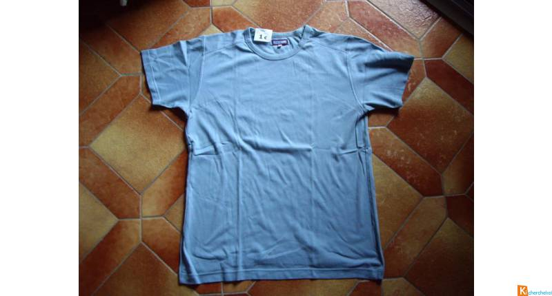 Tee-Shirts T.L manches courtes Homme