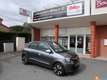 Renault Twingo 0.9 Tce 90 Energy Limited + Options